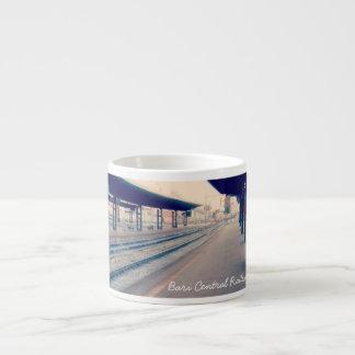 Bari Central Railway Station - Mug