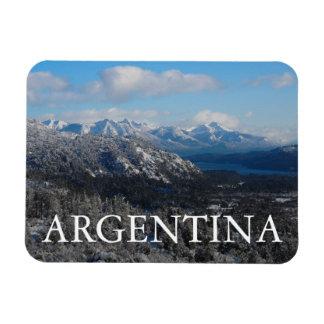 Bariloche, Rio Negro, Argentina Magnet