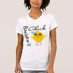 Barista Chick Tee Shirt