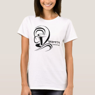 Barista design T-Shirt