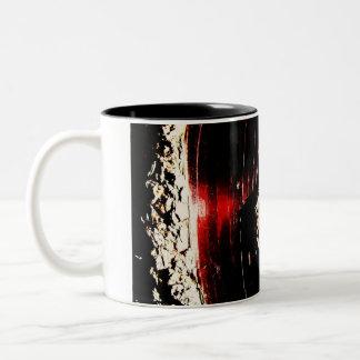 Bark 1 Two-Tone mug