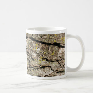 Bark Basic White Mug