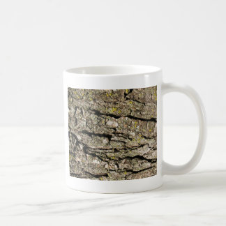 Bark Basic White Mug