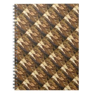bark design notebooks