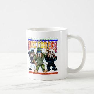 Bark Forces Mug