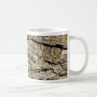 Bark Mugs