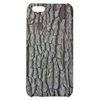 Bark of an old tree case for iPhone 5C