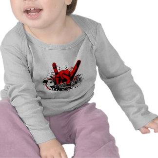 Bark On Punk Rock Grunge Dog Shirt