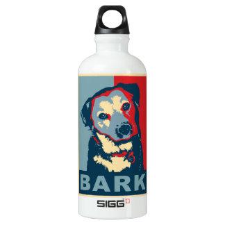 Bark! Water Bottle