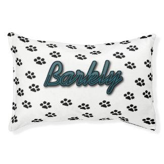 barkly pet bed