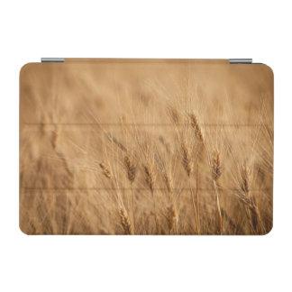 Barley field iPad mini cover