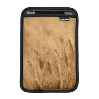 Barley field iPad mini sleeve