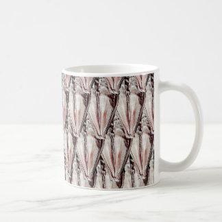 Barley texture mugs