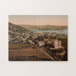 Barmouth II, Gwynedd, Wales Puzzle