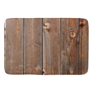BARN BOARD BATH MAT