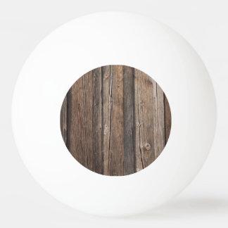 BARN BOARD Ping-Pong BALL