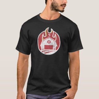 Barn Burner T-Shirt