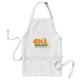Barn Hunt Association LLC Logo Gear Standard Apron