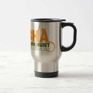Barn Hunt Association LLC Logo Gear Travel Mug