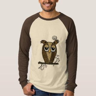 Barn Night T-Shirt