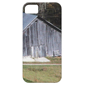 BARN ON A HILL SOUTHWEST VIRGINIA iPhone 5 COVER