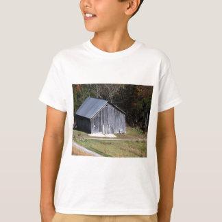 BARN ON A HILL SOUTHWEST VIRGINIA T-Shirt