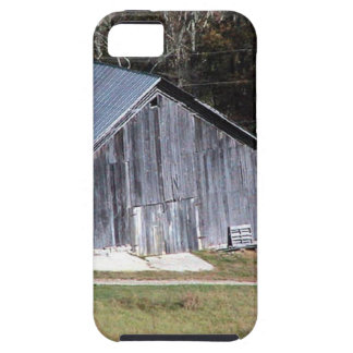 BARN ON A HILL SOUTHWEST VIRGINIA TOUGH iPhone 5 CASE