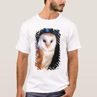 Barn Owl 2 T-Shirt