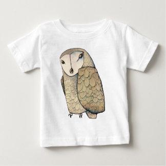 Barn Owl Baby T-Shirt