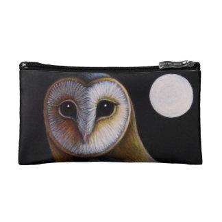 BARN OWL Cosmetic Bag