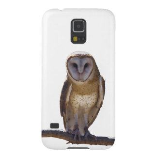 Barn Owl Galaxy S5 case