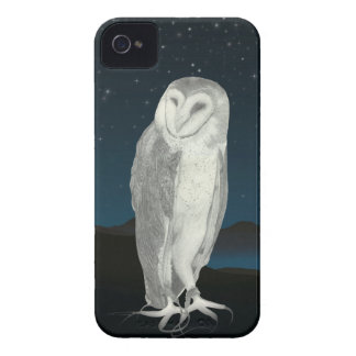 Barn Owl | iPhone Case | Customizable