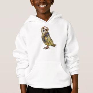 Barn Owl Kid's