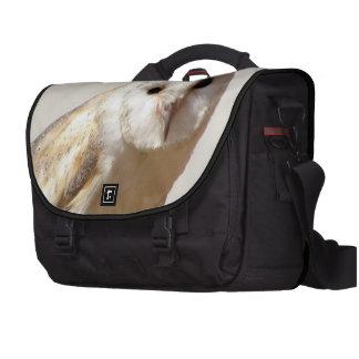 Barn Owl Computer Bag