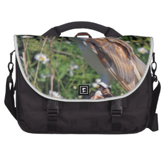 Barn Owl Laptop Bag
