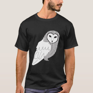 Barn Owl Shirt