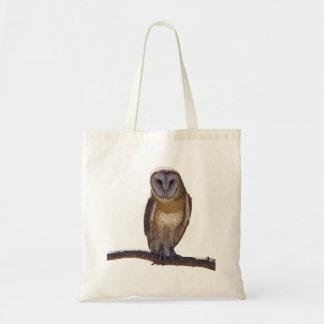 Barn Owl Bags