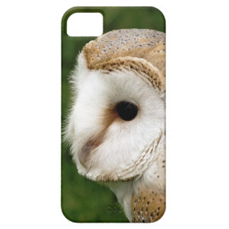 BARN OWLS BARELY THERE iPhone 5 CASE