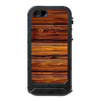 Barn Wood iPhone SE/5/5S Incipio ATLAS ID Incipio ATLAS ID™ iPhone 5 Case