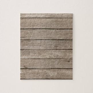 Barn Wood Panels Jigsaw Puzzle