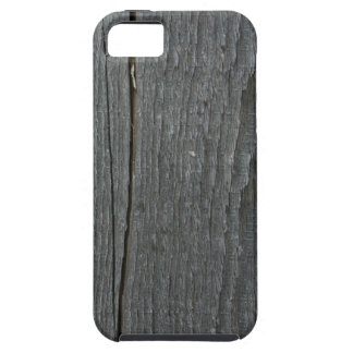 Barn Wood Tough iPhone 5 Case