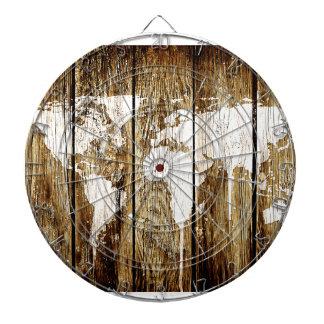 barn world map 2 dartboard
