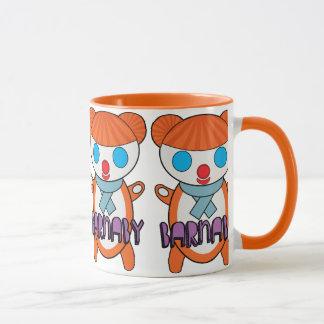 Barnaby Mug