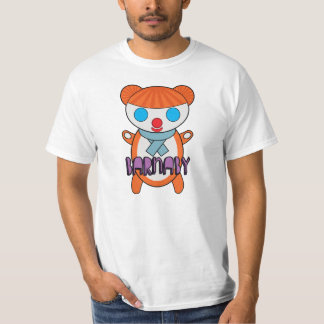 Barnaby the Bear T-Shirt - a retro TV classic!