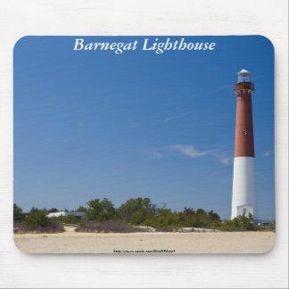 Barnegat Lighthouse Mousepad