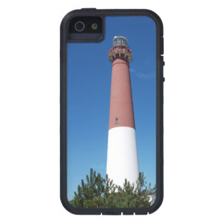 Barnegat Lighthouse Old Barney iPhone 5 Covers