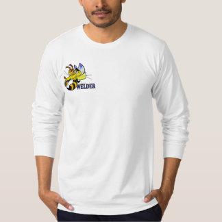 Barnes Metalcrafters T-Shirt
