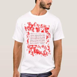 Barney (Dark) T-Shirt