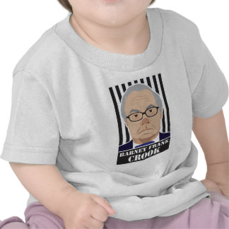 Barney Frank Crook Shirts