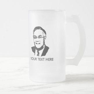 Barney Frank Gear Coffee Mug